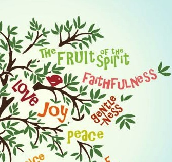The Joy of Bearing Fruit