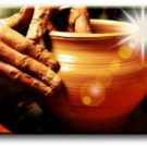 He is the Potter – We are the Clay